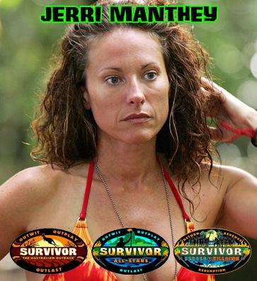 Jerri Manthey Interview