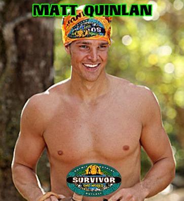 Matt Survivor