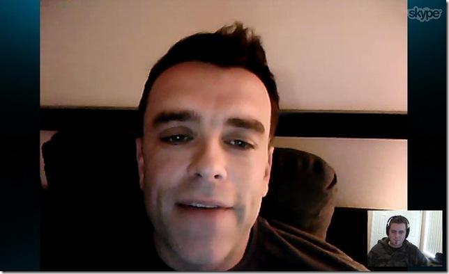 Ryan Opray Screenshot
