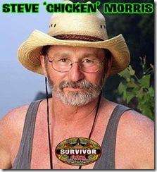 SteveChickenMorrisWebcard