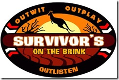 SurvivorOnTheBrink