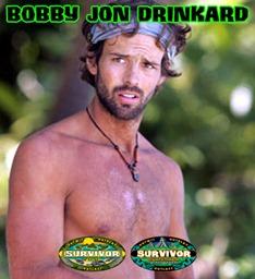 BobbyJonDrinkardWebCard