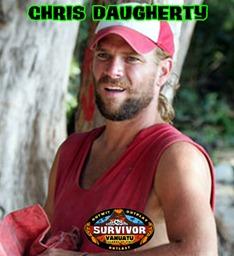 ChrisDaughertyWebsite