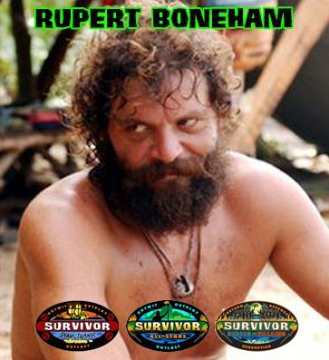 Rupert Survivor
