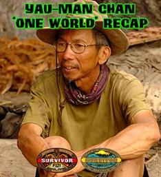 YauManChanOneWorldRecap