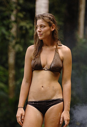 Survivor cast members nude