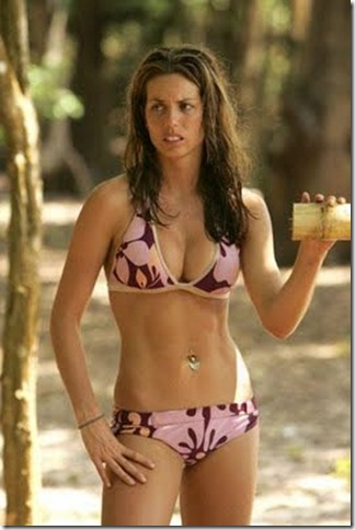 25 Hottest Survivor Female Contestants Of All Time Survivor Oz