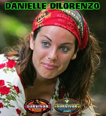 Danielle survivor Nude Photos 95