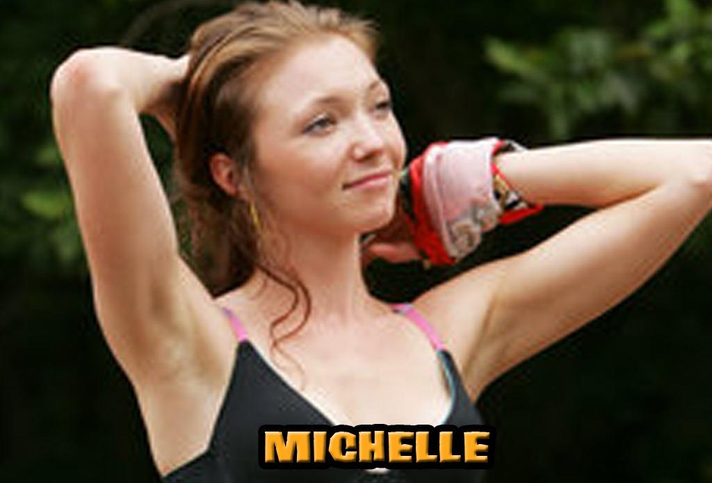 Michelle Chase net worth