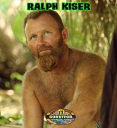 RalphKiser