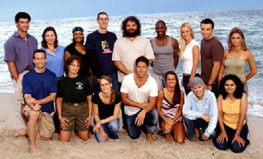 Survivor Philippines: Celebrity Showdown - Wikipedia