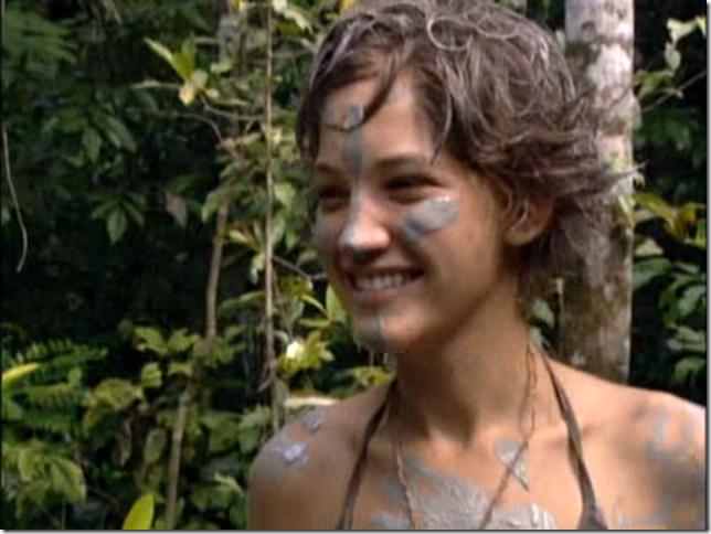 Naked Survivor Contestants 35