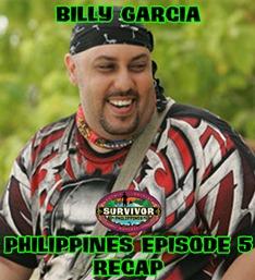 BillyGarciaPhilippinesRecap