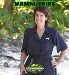 WandaShirk