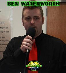 BenWaterworth