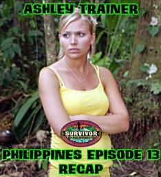AshleyTrainerPhilippinesRecap