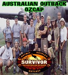 AustralianOutbackOzcapWebcard
