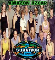 AmazonOzcap