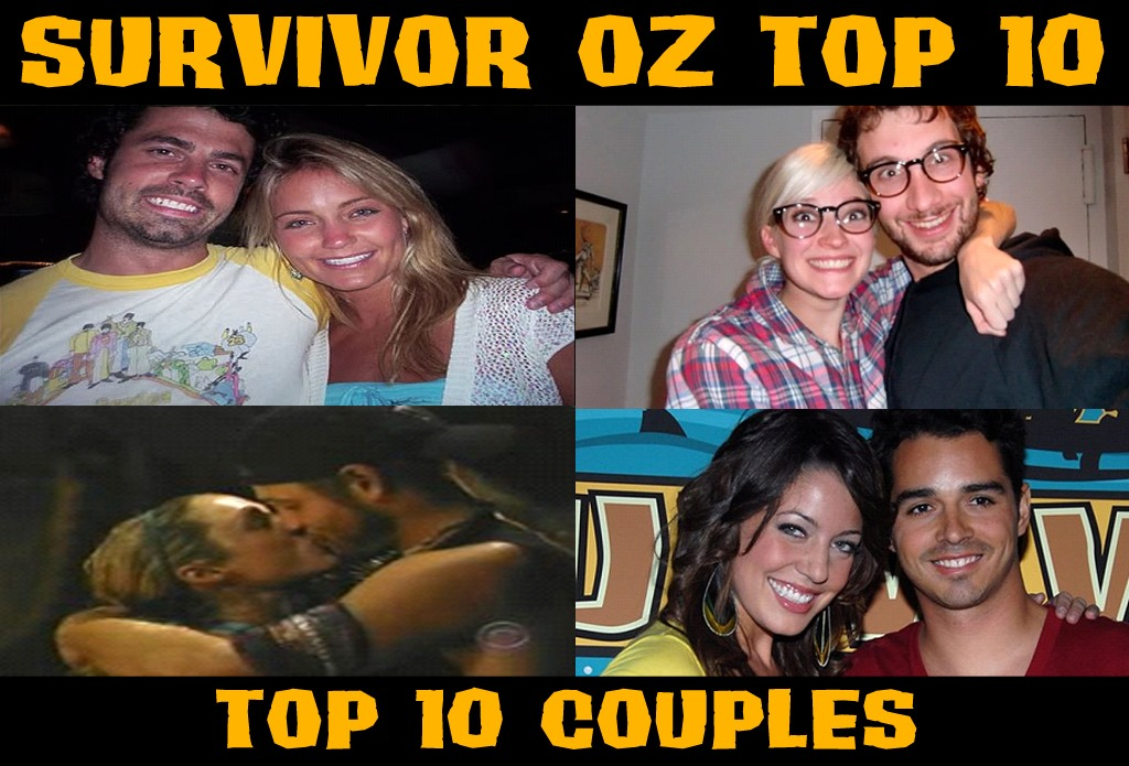 Survivor Oz Top 10–T
