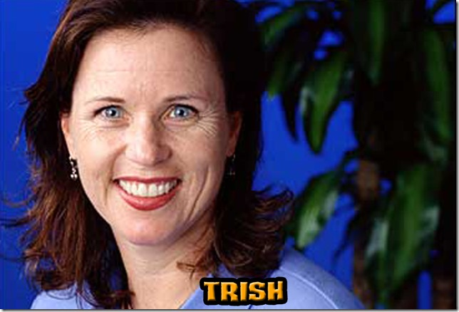 Trish Dunn Net Worth