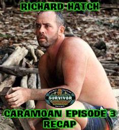 RichardHatchRecap