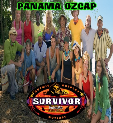 To do with the 12th season of panama in true survivor oz style