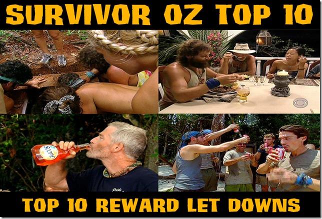 Top10RewardLetDowns