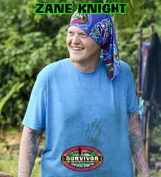 ZaneKnight
