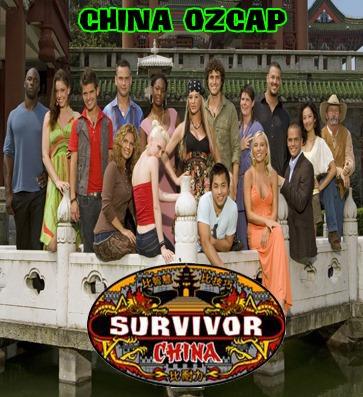 Survivor Ozcap – China | Survivor Oz