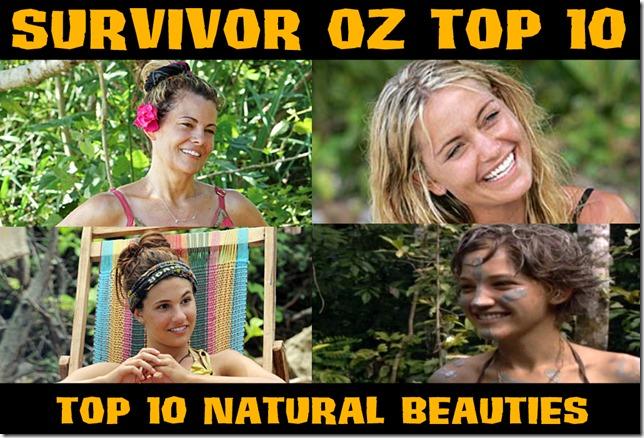 Top10NaturalBeauties