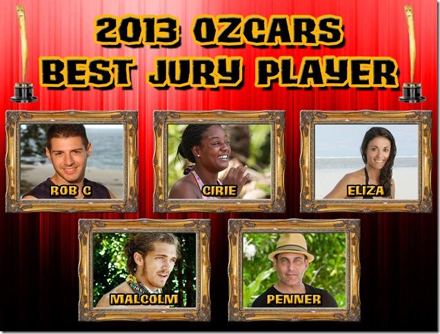 2013OzcarsFinalistsJuryMember