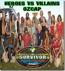 HeroesvsVillainsOzcap