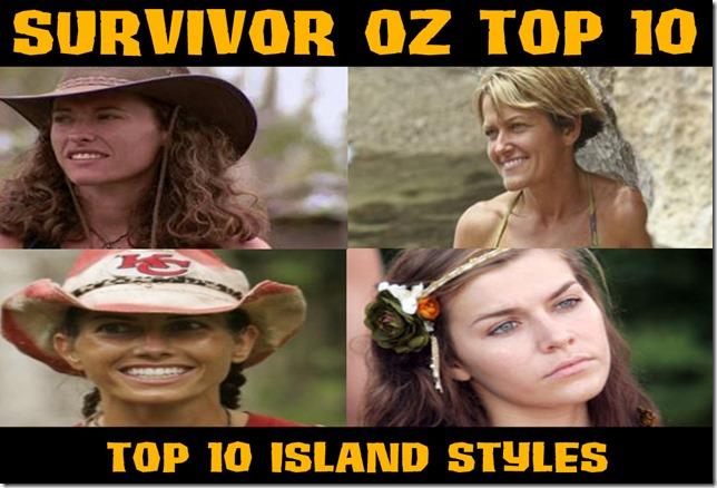 Top10IslandStyles