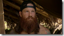 Survivor Caramoan episode 6 Matt Bischoff The Beard Dimebag Pantera quote