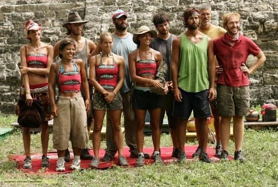 Xhakum Tribe