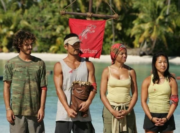 Aitutaki Muinied Tribe