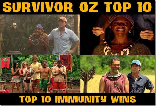 Top10ImmunityWins