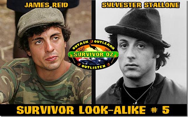 SurvivorLookAlike5_JamesRockyReidSylvesterStallone