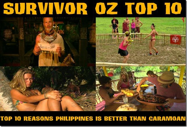 Top10ReasonsPhilippinesIsBetterThanCaramoan