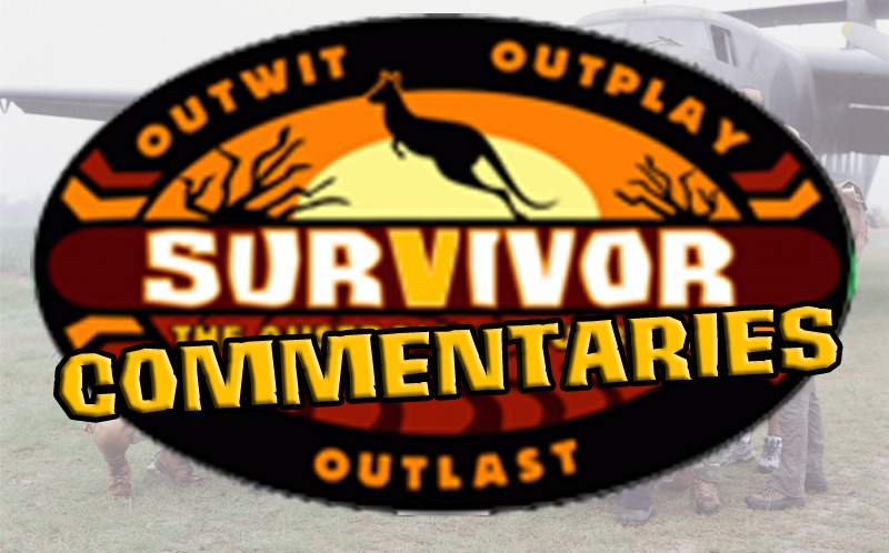 how to watch survivor episdoes in australia