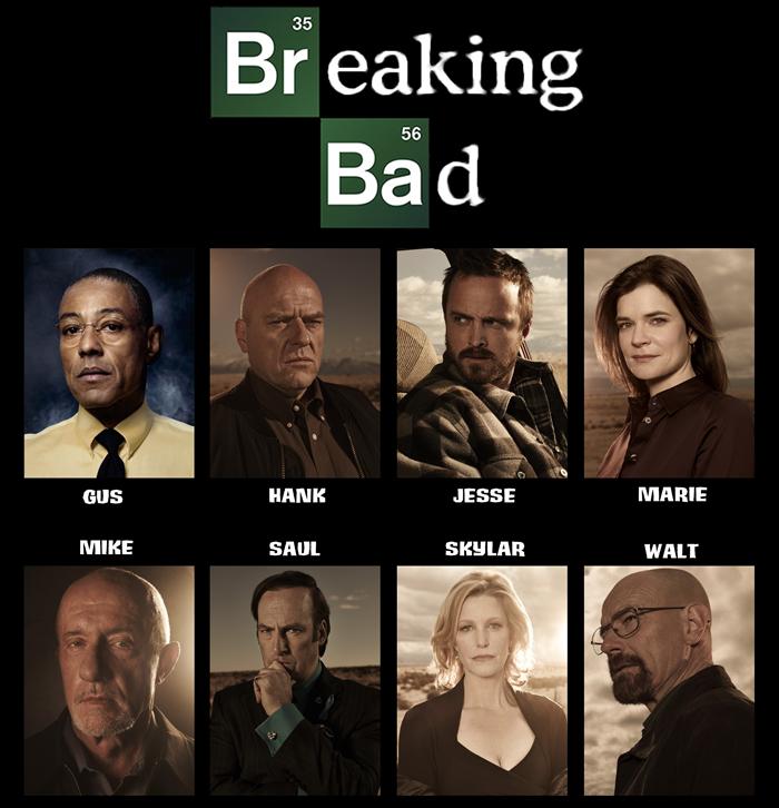 BreakingBadTribe