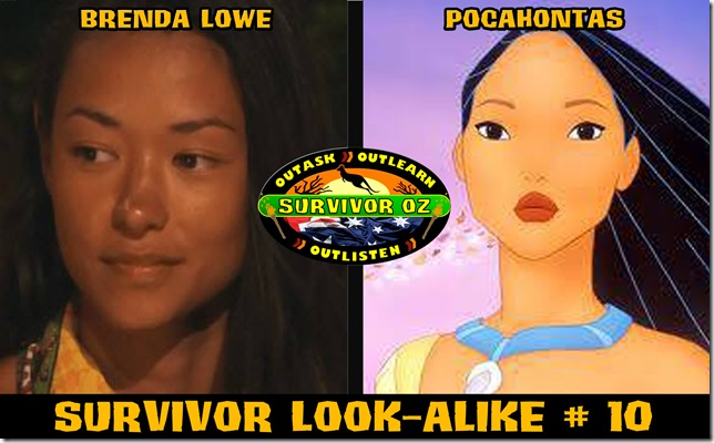 SurvivorLookAlike10_BrendaLowePocahontaas