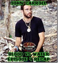 JohnCarrollBvWRecap
