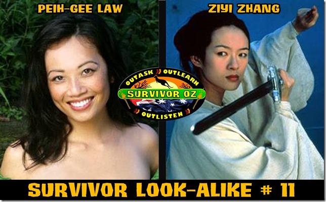 SurvivorLookAlike11_PeihGeeLawZiyiZhang