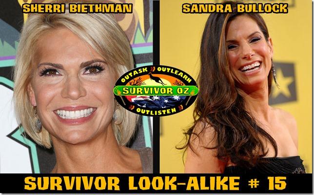 SurvivorLookAlike15_SherriBiethmanSandraBullock