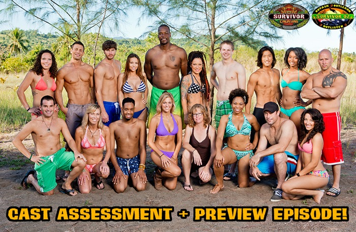 Cast Assessment and Preview Episode