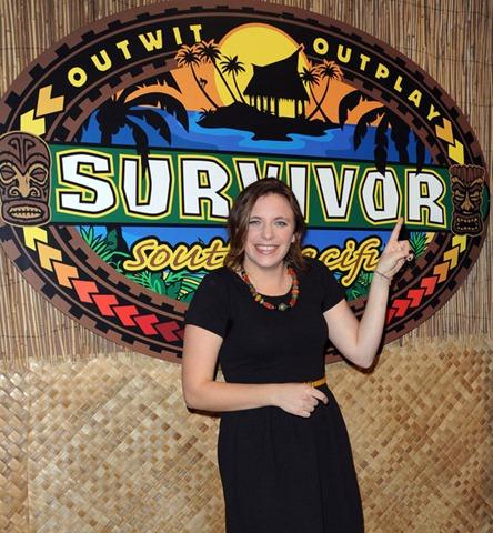 Sophie Clarke Survivor South Pacific Finale UXzf02KRca7l