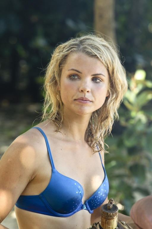Andrea boehlke interview survivor oz