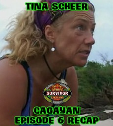 TinaScheerCagayanRecap