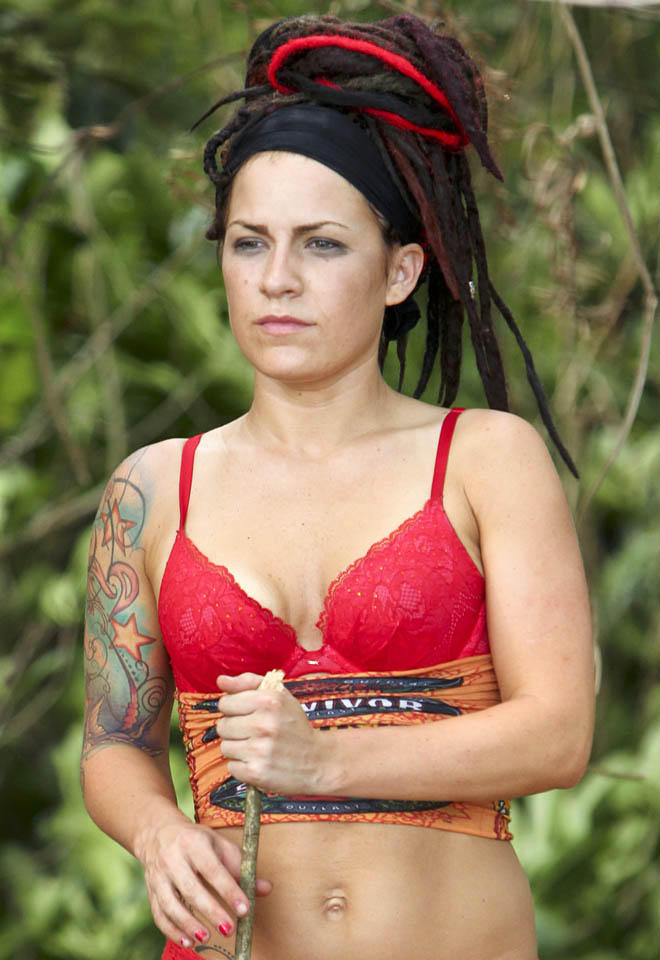 do survivor contestants hook up The producers insist that this is first and foremost a survival programme and have always denied that the couples hook up one user the contestants, who were.
